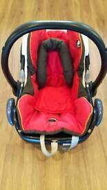 MAXI COSI Group 1 car seat.
