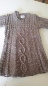 Bundle of Dresses - 12-24 months - good/excellent condition