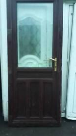 Upvc door 101