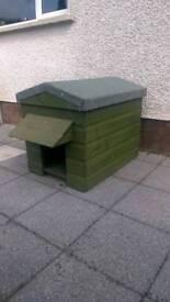 Small/medium kennel