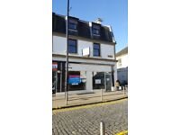 GREENOCK - TOWN CENTRE SHOP TO LET - WEST BLACKHALL STREET