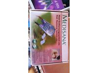 Medisina epd hair removal system.