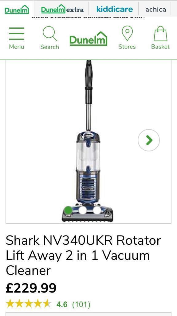 11 Consumer Reviews Shark Rotator