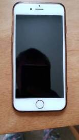 IPhone 6s 64GB Gold Unlocked A condition