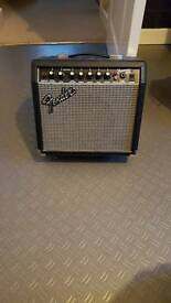 Fender Frontman 15G Amplifier