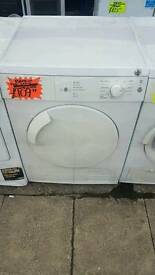 BOSCH 7KG LOAD VENTED DRYER