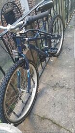 Bicycle for sale (Almost new)