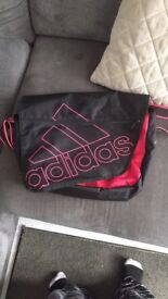 Adidas messenger bag NEW