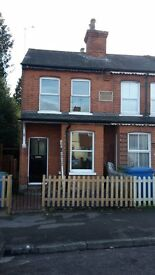*A homely two bedroom cottage situated on a quiet residential road in Aldershot*
