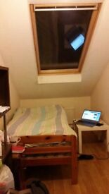 DOUBLE ROOM FOR PROFESSIONAL NONSMOKER IN CITY CENTRE ENSUITE DOUBLE ROOM £620 SINGLE ROOM £460/MTH