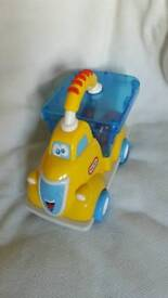 Little Tikes push along toy