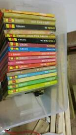 18 Haynes manuals all for FREE