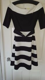 Rinascimento ladies dress size m worn once rrp £179. Wedding guest occassion dress