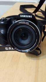 Samsung 16.4 mega pixels wi fi direct camera