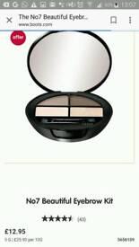 n07 beautiful eyebrow kit