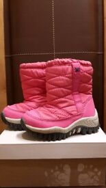 Toddler NEXT winter/snow boots size 3