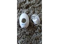 Gro egg room thermometer
