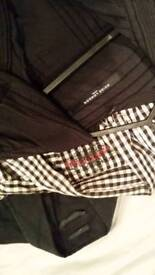 (All for £7) 3 x mens size large shirts in excellent condition