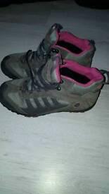 Shoes hi-tec