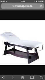 Luxury salon day bed x 2 Unused - rrp £700 each!