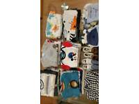 Huge baby boy bundle (0-3 mths)