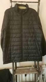 Brand new never worn Timberland mens jacket xl