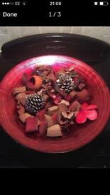 Next Decorative bowl