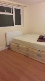 Nice double room in a flat with all bills included