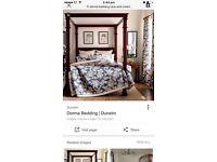 Dorma bed set