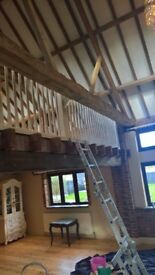 EXPERIENCE PAINTER AND DECORATOR .ALL SUFFOLK.. FREE QUOTE ..LUCAS