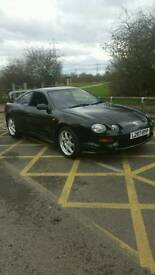 Toyota celica gt4 look a like