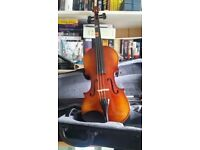 4/4 Stagg Student Violin