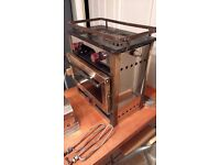 Boat Cooker and Heater - Taylors Paraffin Cooker and Heater