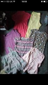 Women's clothes size 14-16 £5 the lot