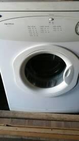 Hotpoint Aquarius Dryer