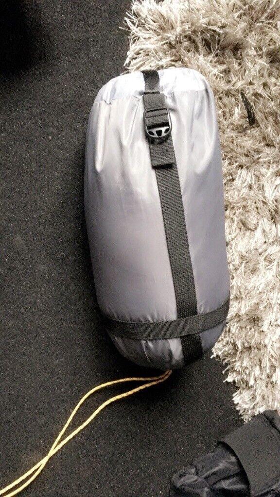 Karrimor sleeping bag