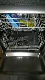Beko dishwasher brand new
