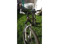 Specialised Myka Mountain Bike 15inch frame