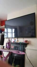LG 60 inch smart TV