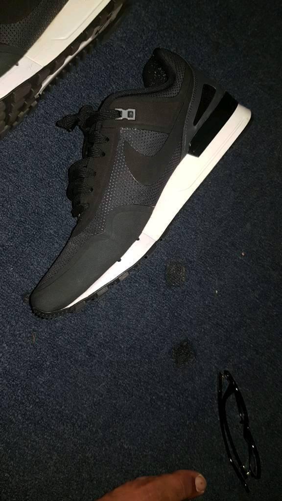 newest b3a8e 40290 Nike air pegasus 89. Black. Size 8 uk