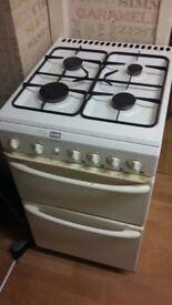 Creda Capri Gas Cooker