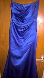 Evening /Prom Dress Sz 10
