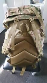 Cadet rucksavk