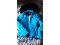 New Beautiful Ski Jacket