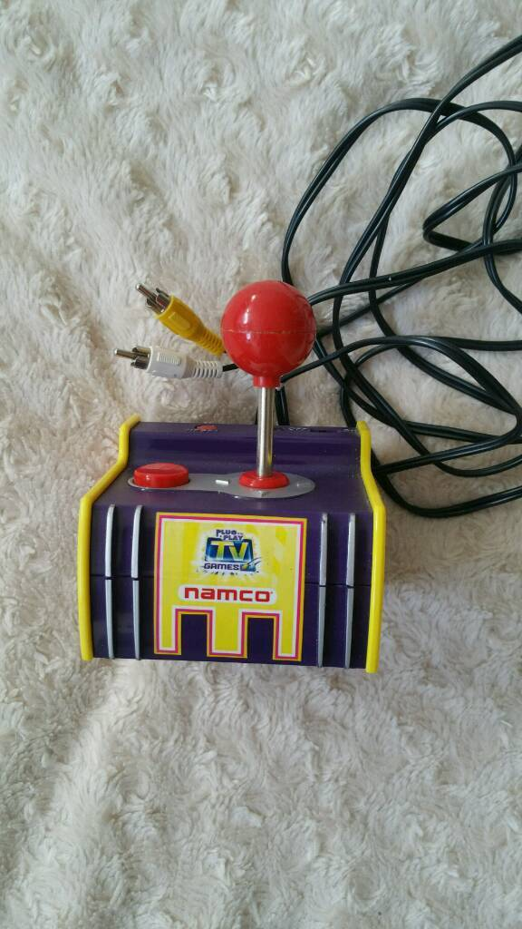 Namco Plug and Play 5 in 1
