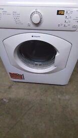 6 Kg Hotpoint Tumble Dryer