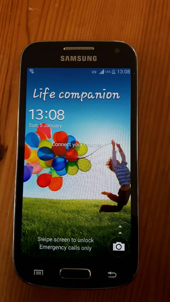 Samsung s4 miniin Durham, County DurhamGumtree - Samsung s4 mini I think it is unlocked to any network Perfect condition