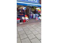 Pound plus discount shop