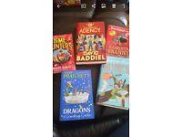 Bundle of kids books