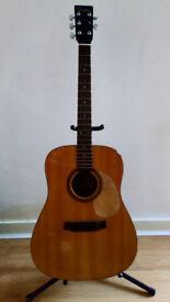 Acoustic Guitar Encore